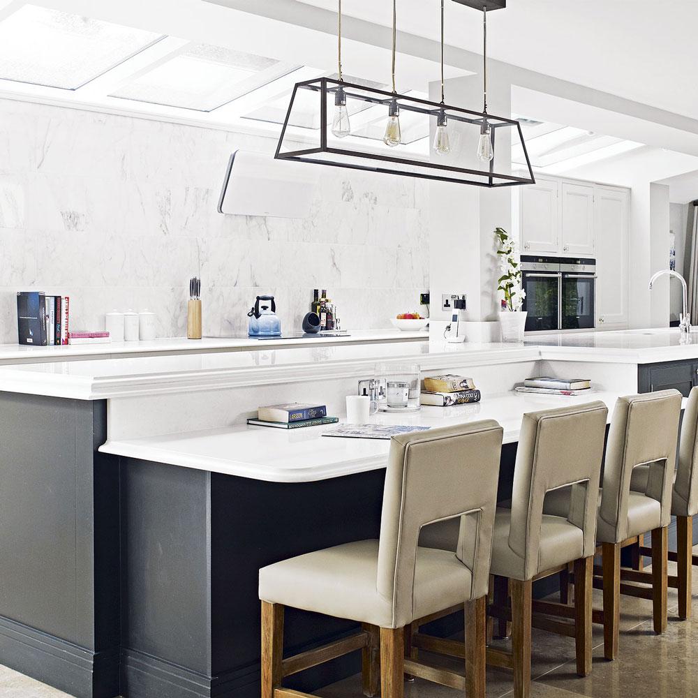 Kitchen Island Accessories: Remodeling Kitchens Bath